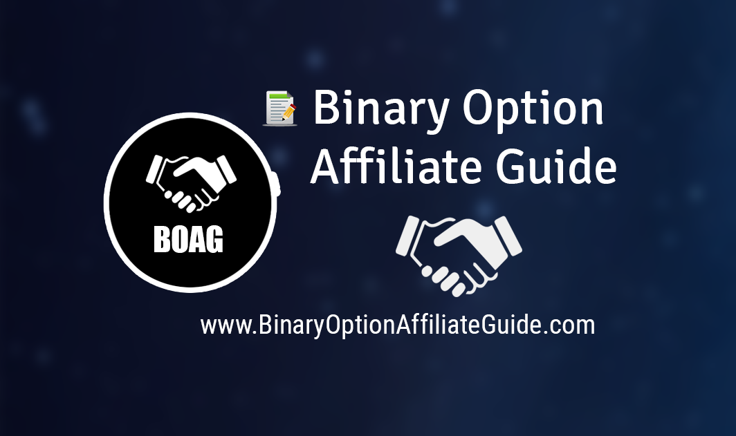 Binary options affiliate forum