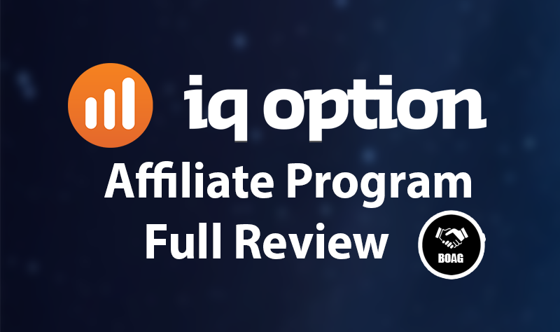 IQ Option Affiliate Review
